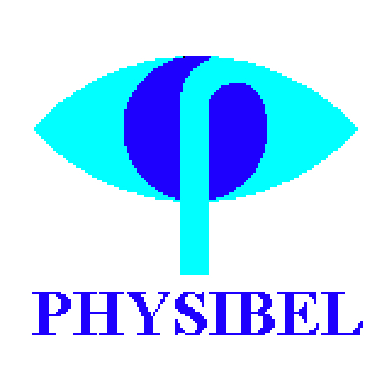 Physibel logo