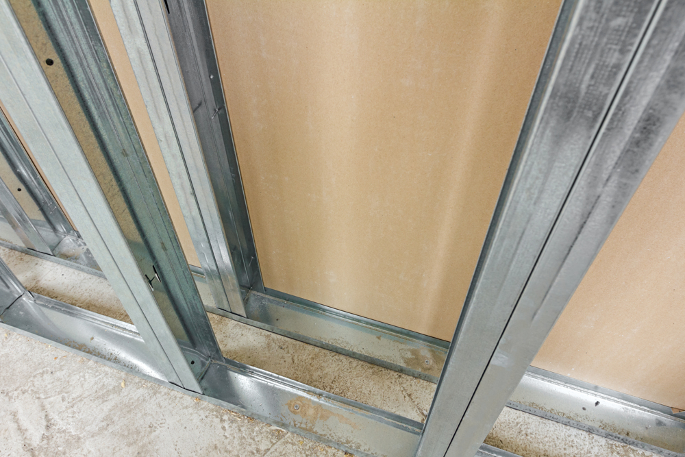 Matériaux et systèmes de construction