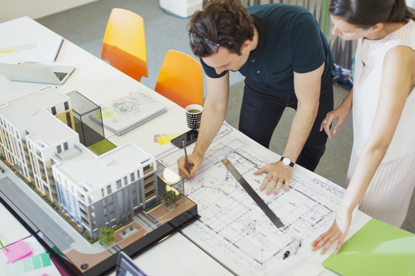 Building physics consulting