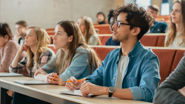 Universités et instituts de recherche
