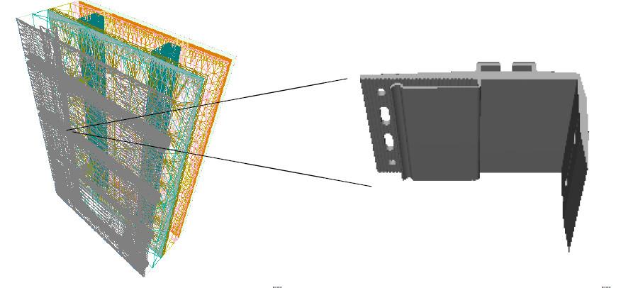 SOLIDO Entrées et modélisation géométrique